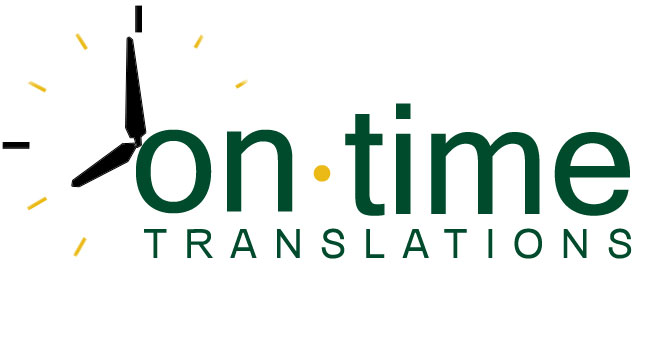 On-Time Translations