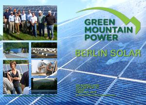 GMP: Berlin Solar DVD case design