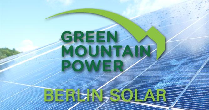 GMP: Berlin Solar