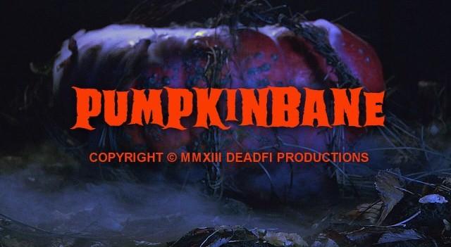 Pumpkinbane Title